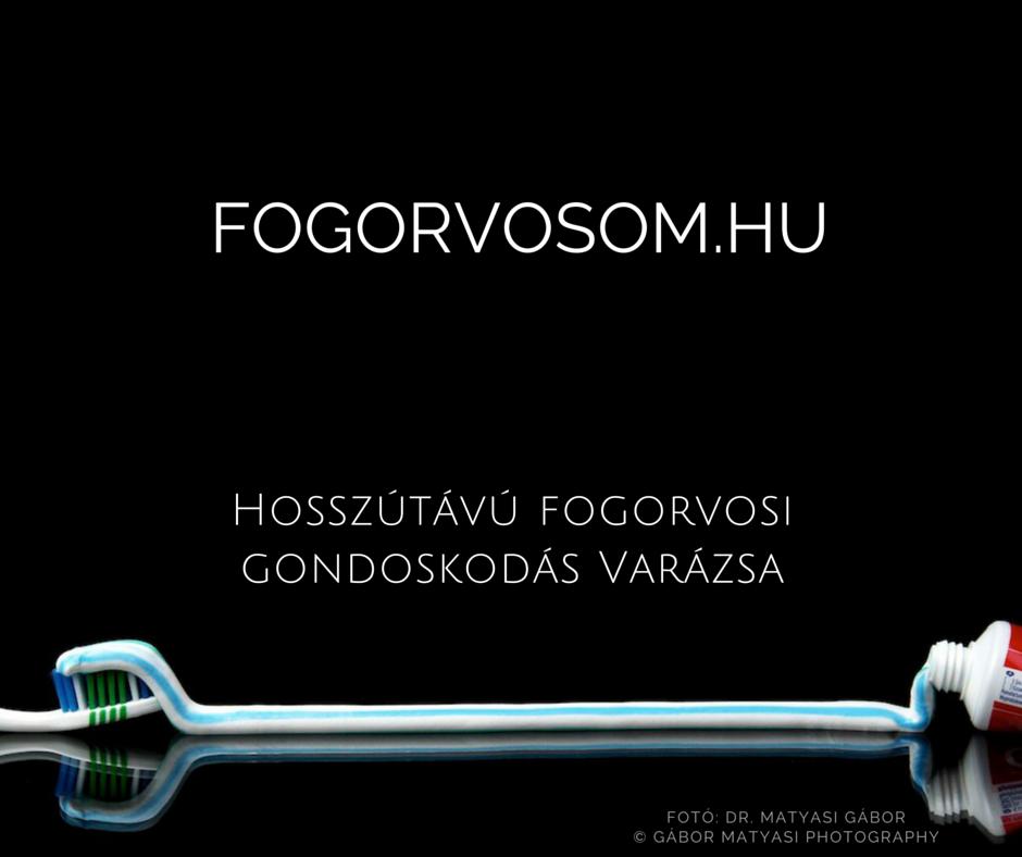 Hosszútávú fogorvosi gondoskodás - FOGORVOSOM.HU